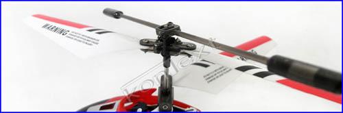 syma s006 helikopter rc Zdalnie sterowany